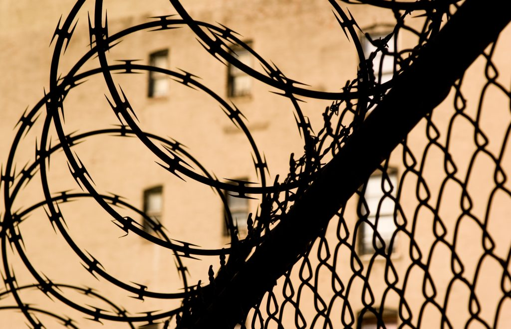 New Mexico imprisons people at a higher rate than some countries