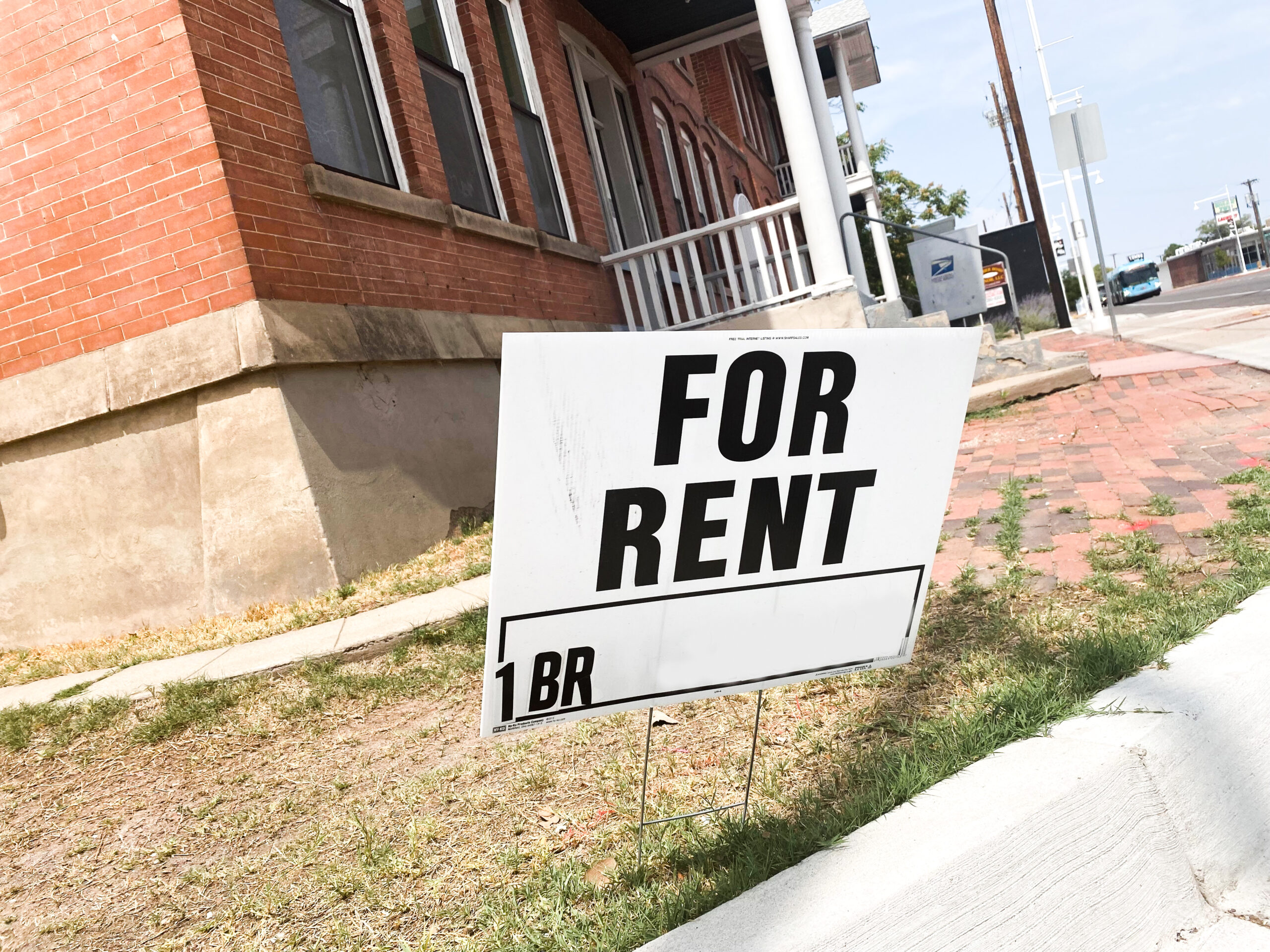 Billions of dollars in federal rental aid remains stalled in slow-moving states, localities