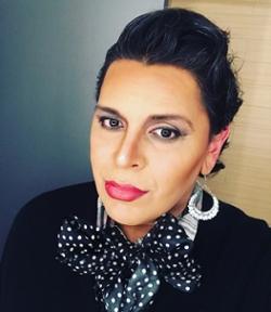 Frankie Flores